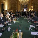 اجتماع دولي بباريس يبحث وقف مجازر حلب