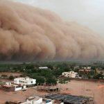 بسبب المناخ.. السودان قد تتحول إلى دولةٍ غير مأهولةٍ بالسكان