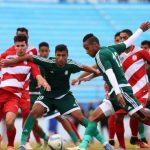 اللافي يقود أهلي طرابلس إلى نهائي كأس ليبيا على حساب السويحلي