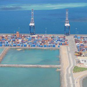 بدعمٍ صيني.. جيبوتي تشيّد أكبر منطقة تجارة حرة في إفريقيا
