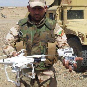 معركة الموصل.. تنظيم الدولة يستخدم الـ