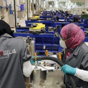 تقرير: الاقتصاد العربي سينمو 2.9% في 2017