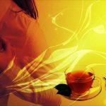 القهوة والشاي يقللان خطر الوفاة بأمراض القلب