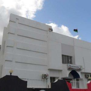 هاتف ليبيا تُعلن عن عودة الاتصالات للمنقطة الشرقية ما بعد اجدابيا