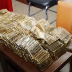 بنغازي.. القبض على تاجر للمخدرات