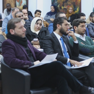 طرابلس.. ملتقى للفنانين والسينمائيين الليبين للبحث في أوضاعه الفن والفنان الليبي