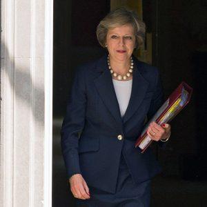 بريطانيا ستنسحب من محكمة العدل الأوروبية