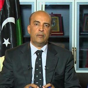 استقالة نائب رئيس المجلس الرئاسي موسى الكوني