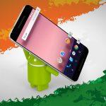 الهند تتفوق على الولايات المتحدة الأميركية في تحميل تطبيقات أندرويد