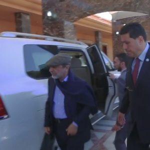 رئيس المجلس الأعلى يتوجه إلى الجزائر في زيارة رسمية
