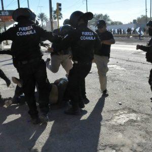 المكسيك.. قتلى بمظاهراتٍ احتجاجاً على رفع سعر الوقود