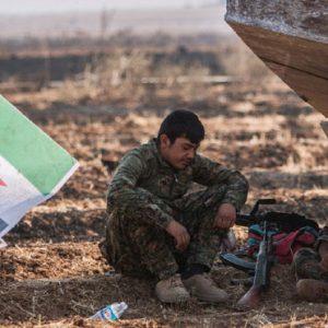 المعارضة السورية توافق على المشاركة في مباحثات