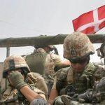 قوات دنماركية خاصة إلى سوريا لمحاربة تنظيم الدولة