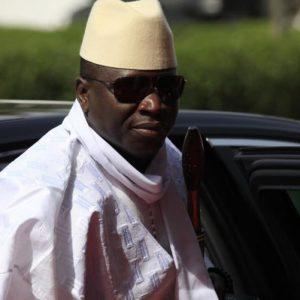 غامبيا.. هروب أربعة وزراء بعد استقالتهم