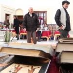معرض للكتاب بعنوان