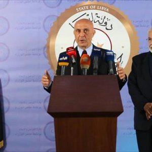 سيالة: دعم إيطالي بإنشاء مشاريع في ليبيا ومكافحة الهجرة والتهريب