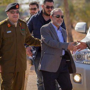 السويحلي: نشكر الحكومة الإيطالية لمساعدة الشعب الليبي