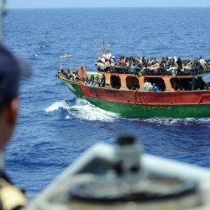 إيطاليا: نُطالب أوروبا بتمويل الاتفاقيات الدولية مع أفريقيا حول الهجرة