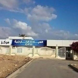 الطبي طبرق فتح أبوابه لأكثر من 14 الف شخص خلال يناير الماضي