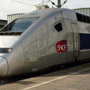 المغرب.. اختبار قطارٍ فائق السرعة