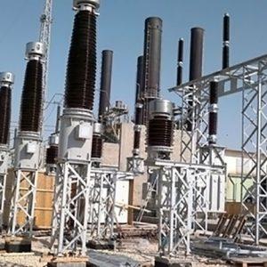 السعودية..تواصل العمل على تشييدأكبرمحطةكهرباءفيالعالم