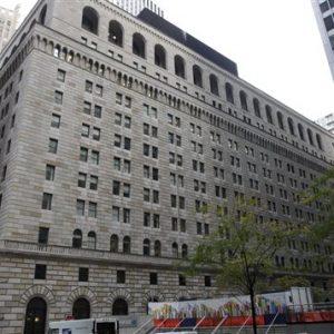 البنك المركزي الألماني يسحب 300 طن ذهب من البنك الفيدرالي الأمريكي