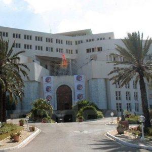 الخارجية التونسية:  الأحد موعد الإجتماع الوزاري الثلاثي حول ليبيا