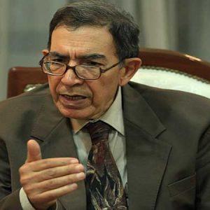 المبعوث العربي صلاح الجمالي يُعلن عن قرب زيارته إلى ليبيا