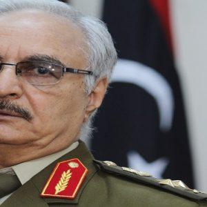 أنباء عن اختطاف ابن شقيق خليفة حفتر في بنغازي