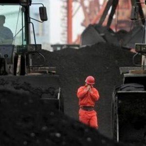 رداً على تجربتها الصاروخية.. الصين تعاقب كوريا الشمالية بالفحم