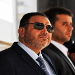 وزارة الداخلية تنفي خبر استقالة