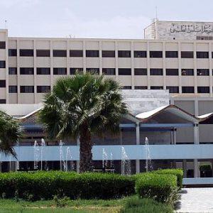 وزير صحة الوفاق يوافق على منح موظفين تفرغ لغرض الدراسة