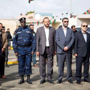 بيان رئيس المجلس الأعلى للدولة بشأن محاولة الاعتداء على موكبه