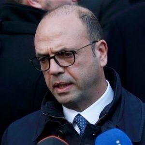 وزير الخارجية الإيطالي: نحاول فتح قنصلية إيطالية في مدينة طبرق