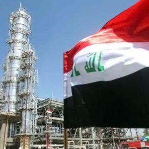 العراق.. اكتشاف مخزون هائل من النفط بالبصرة