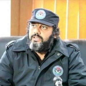نجاة مدير أمن بنغازي صلاح هويدي من محاولة اغتيال