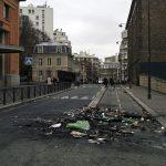 باريس.. انتفاضة في الضواحي وإغلاق 16 مدرسة ثانوية