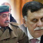 الرئاسي يستهجن قرار منع سفر الليبيين دون موافقة أمنية