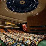 لماذا فقدت ليبيا حق التصويت داخل الجمعية العامة للأمم المتحدة؟