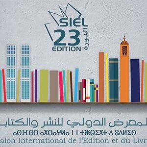 افتتاح المعرض الدولي للنشر والكتاب بالدار البيضاء