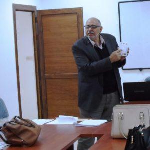 الصحة طرابلس تنظم دورة لرفع كفاءة لفنيات التطعيم
