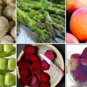 عشرة أغذية ترتبط بوفيات القلب والسكتة والسكري