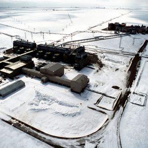 ألاسكا.. اكتشاف مخزونٍ ضخمٍ من النفط
