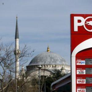 العقوبات الاقتصادية خطر على هولندا وتركيا