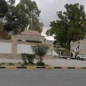 اجتماع قادة كتائب من طرابلس ومصراته و