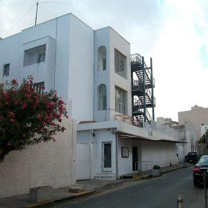 السفارة الإيطالية فيليبياتتهكم على خبر مغادرتها للعاصمةطرابلس