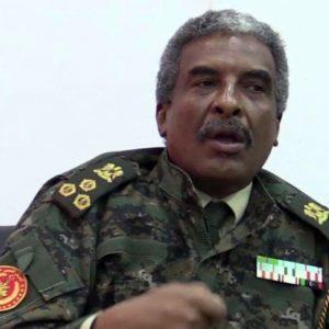 الناكوع: نعدّ خطة شاملة لإخلاء العاصمة من كافة التشكيلات المسلحة