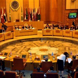 القاهرة: بدء الاجتماع الرباعي في الجامعة العربية حول ليبيا
