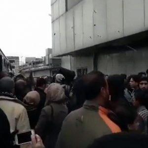 حمص.. الاستعداد لأكبر عملية تهجير في سوريا