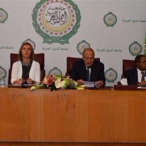 الاجتماع الرباعي حول ليبيا: دعم الرئاسي وإيفاد الجمالي إلى طبرق